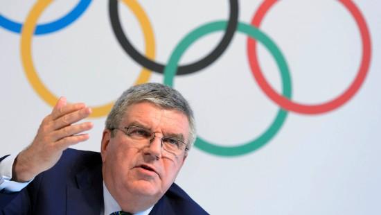 IOC schließt Russland nicht von Olympia aus