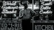 "Der Wahnsinn hat Methode: Charley Crocketts Album ""Music City U.S.A."""