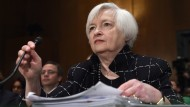 Fed zögert Zinserhöhung weiter hinaus