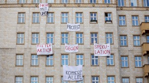 Berlin, die Hauptstadt des Sozialismus