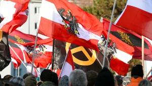 """Führungsspitze der """"Identitären Bewegung"""" angeklagt"""