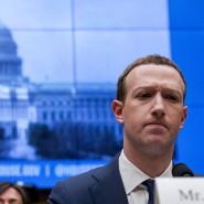 Sucht noch Experten: Mark Zuckerberg