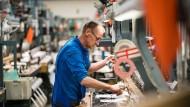 Der Erfindergeist deutscher Textil-Konzerne
