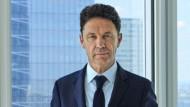 Jean-Yves Jégourel, Teil der neuen Doppelspitze der Wirtschaftsprüfungsgesellschaft EY (Ernst & Young)