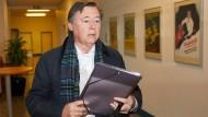 Der frühere AfD-Fraktionschef Jörn Kruse (Archivbild)