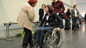 CDU-Politiker zieht über Behinderung von Dreyer her