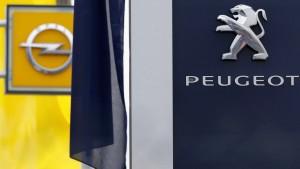 Opel-Verkauf noch in der ersten Märzwoche