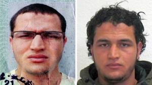 Amris Vater: Mein Sohn hat sich in Europa radikalisiert