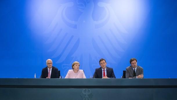 Stärken des Föderalismus neu entdecken