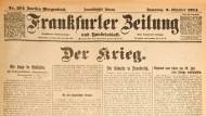 Frankfurter Zeitung 1914-10-03