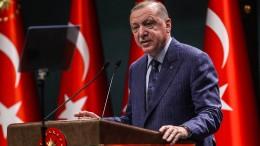 """""""Die Türkei treibt sich mit ihrer Außenpolitik in die Enge"""""""