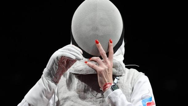 Wer sind die russischen Sportler bei Olympia?