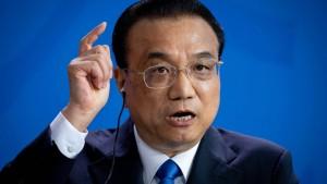 Chinas Kommunisten wollen gute Kapitalisten sein