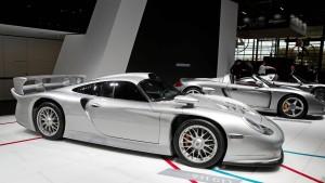 Porsche muss Aktionären Schadenersatz zahlen