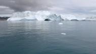 Russland baut Kapellen in der Arktis