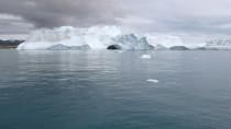 Die Rohstoffe in der Arktis sind begehrt. Im Bild zu sehen ist die Küste Grönlands.