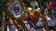 Heiße Beats im Zeichen von Olympia und Zika-Virus