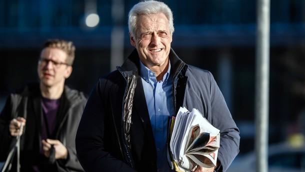 """Söders Zugriff auf CSU-Vorsitz """"ein Muss"""""""