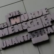 Am Oberlandesgericht Frankfurt beginnt der Prozess gegen einen mutmaßlichen IS-Kämpfer.