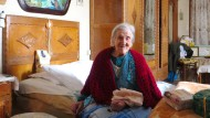 Zu Besuch bei Emma Morano