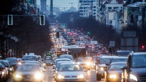 In diesen deutschen Städten ist der Stau am längsten