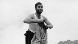 Bergsteiger Cesare Maestri gestorben