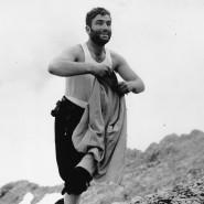 """""""Die Spinne der Dolomiten"""": Cesare Masteri 1963 in den Dolomiten"""