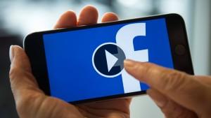 Facebook Watch gibt es jetzt (fast) auf der ganzen Welt