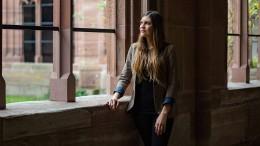 Wie eine junge Frau Priesterin werden will