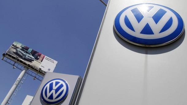 VW will tausende Stellen abbauen