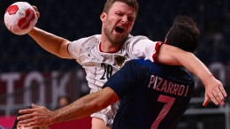 Glanzloser Pflichtsieg gegen Argentinien
