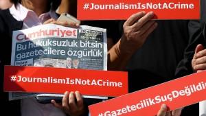 Ankara könnte die Krise nutzen