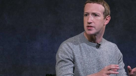 Facebook bald ein Nachrichtenmedium?