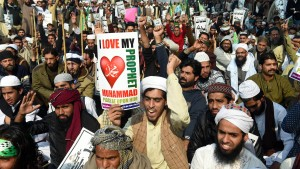 Proteste in Islamabad drohen zu eskalieren