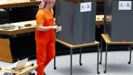 Ehemaliger Pirat erhebt Vorwürfe gegen Umfeld von Claus-Brunner