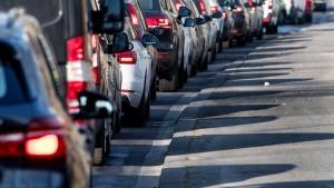 Köln drohen streckenbezogene Diesel-Fahrverbote