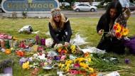 Trump schweigt drei Tage zu Hassverbrechen