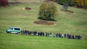 Wem nützt die Migration?