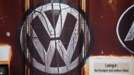 Autohersteller VW: Nach dem Produktionsstopp will sich der Konzern nun mit seinen Lieferanten einigen.