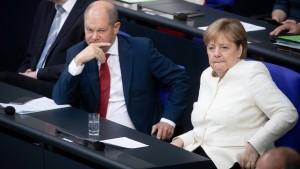 Deutscher Steuer-Stillstand wird zum Standortrisiko