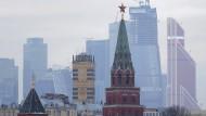 Russland will eine eigene Ratingagentur aufbauen