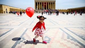 Türkei stuft Kinderbuch über erfolgreiche Frauen als jugendgefährdend ein