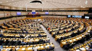 Deutsche EU-Abgeordnete bei Nebeneinkünften auf Platz 17