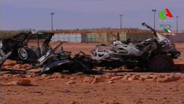 Algerien will keine Soldaten nach Mali schicken