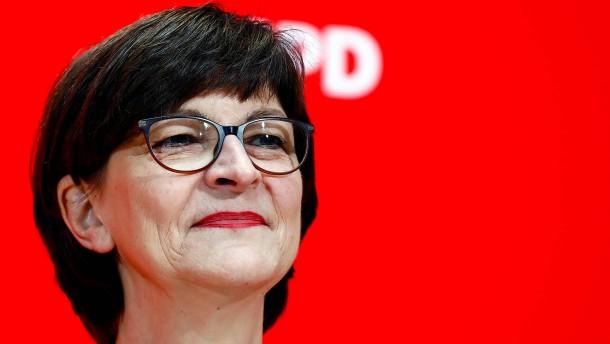 SPD erwägt Vermögensabgabe