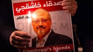 Khashoggis Söhne fordern den Leichnam ihres Vaters