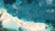 Inseln der Macht