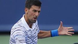 Barty verpasst Rückkehr – Aus für Djokovic