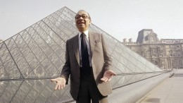 I. M. Pei stirbt mit 102 Jahren