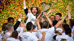 Deutschland ist U-21-Europameister